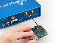 LabSat - GNSS Record and Replay System