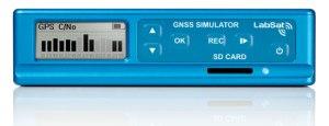 GNSS simulator